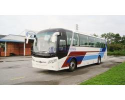 Xe khách 47 chỗ ngồi Daewoo GDW 6117HKD