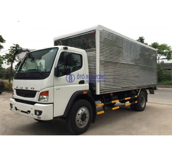 Xe tải Fuso 3t3