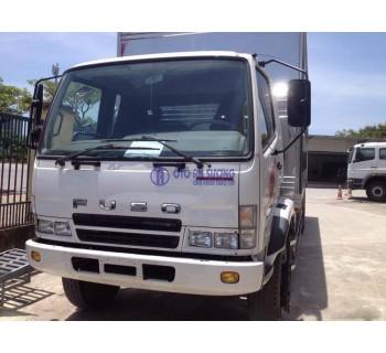 Xe tải Fuso 8t3