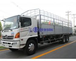 Xe tải Hino 15t7