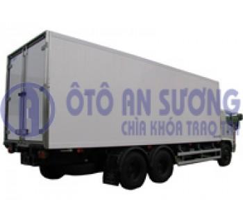 XE TẢI HINO ĐÔNG LẠNH 1T49