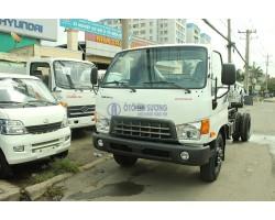 Xe tải Hyundai 8t5