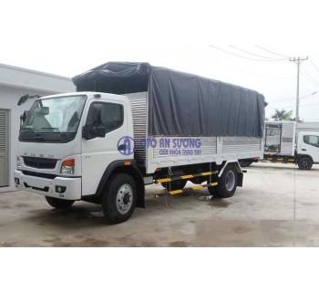 Xe tải Fuso 1t75