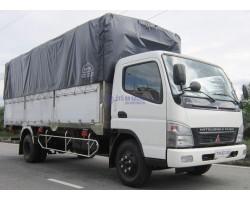 Xe tải Fuso 3t95