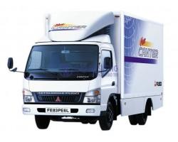 Xe tải Fuso 5t2 Canter 8.2