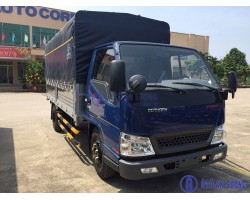 Xe tải Đô Thành IZ49 2t3