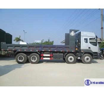 BEN DONGFENG 4 CHÂN 375HP