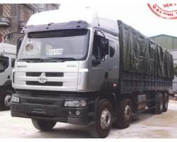 DONGFENG 4 CHÂN 16T5 375HP YUCHAI