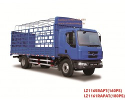 DONGFENG CHENGLONG 4X2 160HP (180HP)