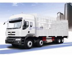 DONGFENG 4 CHÂN 16T2 400HP YUCHAI