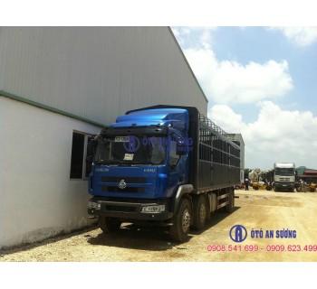 DONGFENG 3 CHÂN 9T8 220HP YUCHAI