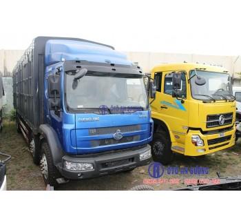 DONGFENG 3 CHÂN 9T4 240HP YUCHAI