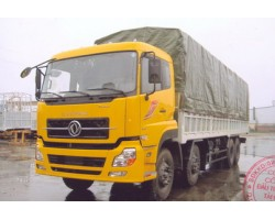 DONGFENG L315-30 MB LTR12 8X4