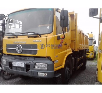 BEN DONGFENG 8T 180HP