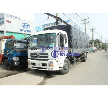 Xe tải Dongfeng Hoàng Huy B170