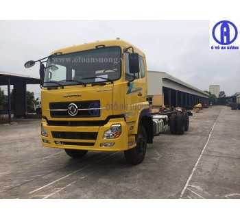 DONGFENG 14T5 6X2