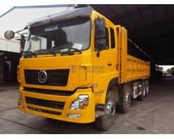 BEN DONGFENG 4 CHÂN 300HP