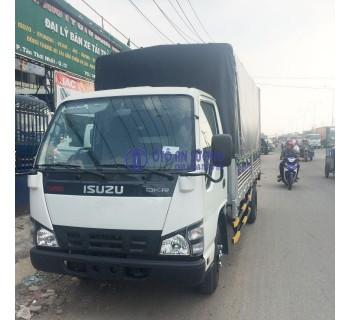 Xe tải Isuzu 2t3