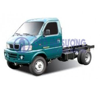 MEKONG PASO 1T CHASSIS