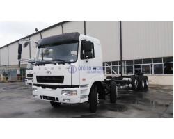 Xe tải camc 5 chân 350HP