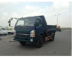 BEN CỬU LONG 5T KC8550D