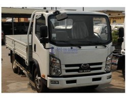 CỬU LONG 6T KM6660T