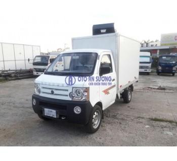 Xe tải Dongben 770kg
