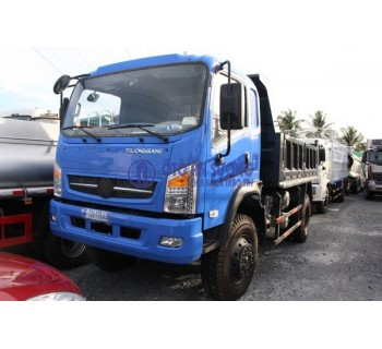 BEN DONGFENG 7T8 140HP
