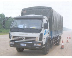 DONGFENG 3T45 1 CẦU 4X2 MB
