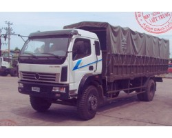 DONGFENG 6T9 MB 4X2