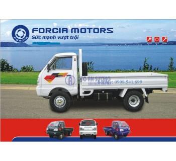 FORCIA 990KG THÙNG LỬNG