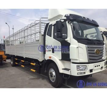 Xe tải Faw 9t6 thùng 7m6