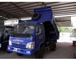 FUSIN  TD 2T 2 CẦU (4X4)