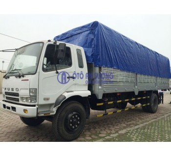 Xe tải Fuso 15t1