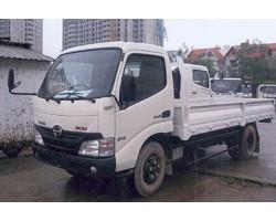 HINO 1T9 XZU650L 4M7