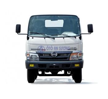 HINO 4T2 WU342L