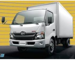 HINO 4T5 130MDL