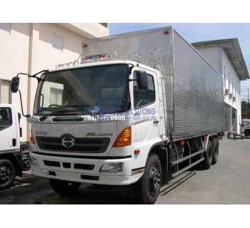 HINO 4T5 XZU730L MK