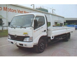 HINO 5T2  WU432