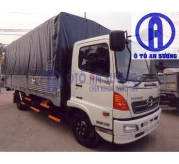 HINO FC 5T MB