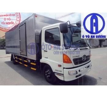 HINO FC 5T6 MK