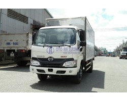 Xe tải Hino 1t9 Euro 4