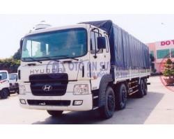 HYUNDAI HD310 17T2