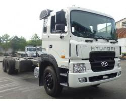 HYUNDAI HD250 14 TẤN