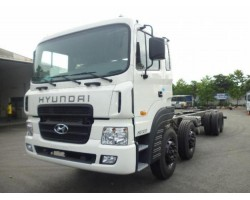 HYUNDAI HD320 18 TẤN