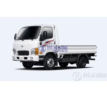 Xe tải Hyundai N250 2t4 New Mighty