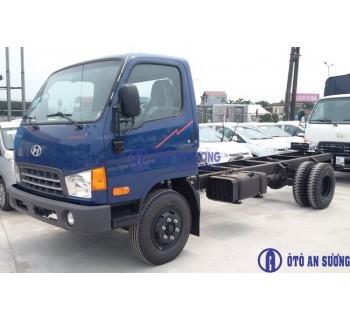 Xe tải Hyundai HD700