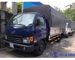 Xe tải Hyundai 8t Đô Thành