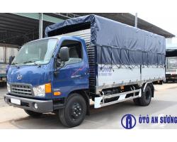 Xe tải Hyundai 8T HD800