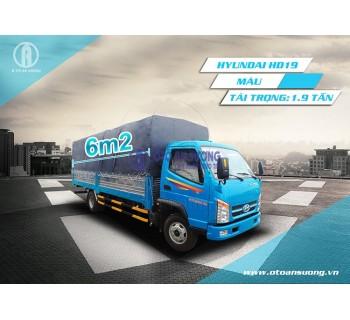 Xe tải Hyundai 1t9